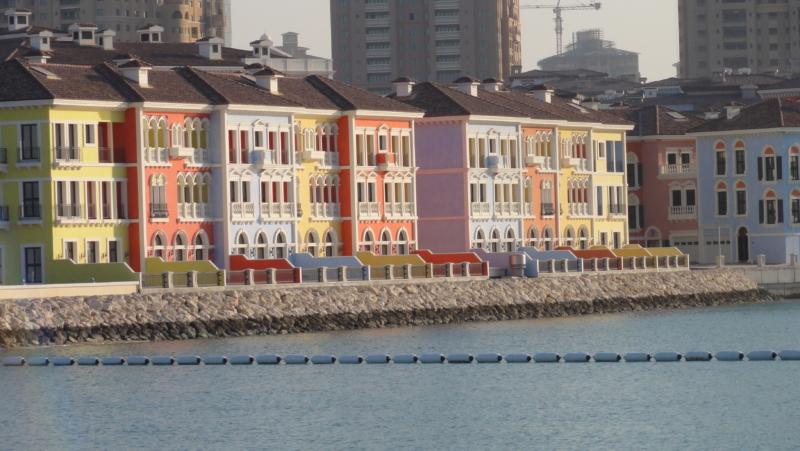 Жилой квартал «Венеция»