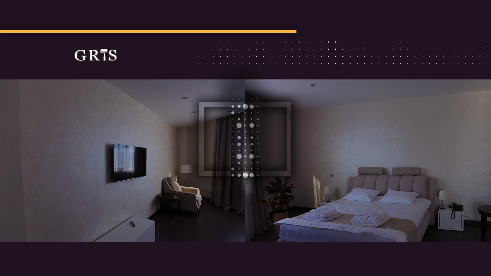 «Мирас» Отель
